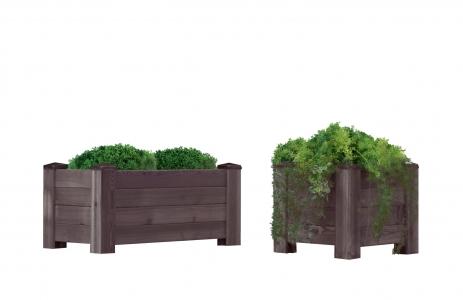 Fioriere in plastica home design e ispirazione mobili for Fioriere in plastica rettangolari
